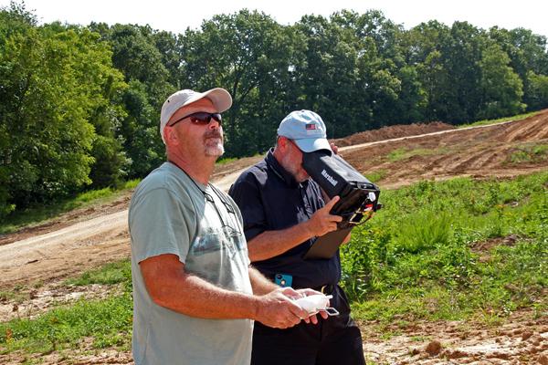st louis drone photographers 2 man crew 5045