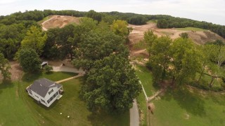 aerial video saint louis